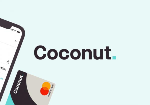 Coconut tax app